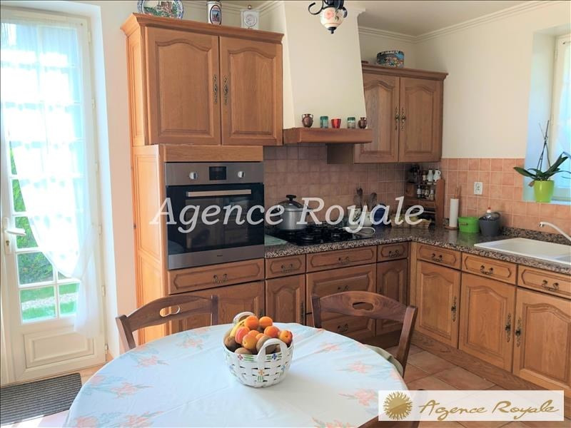 Vente maison / villa St germain en laye 897 000€ - Photo 4