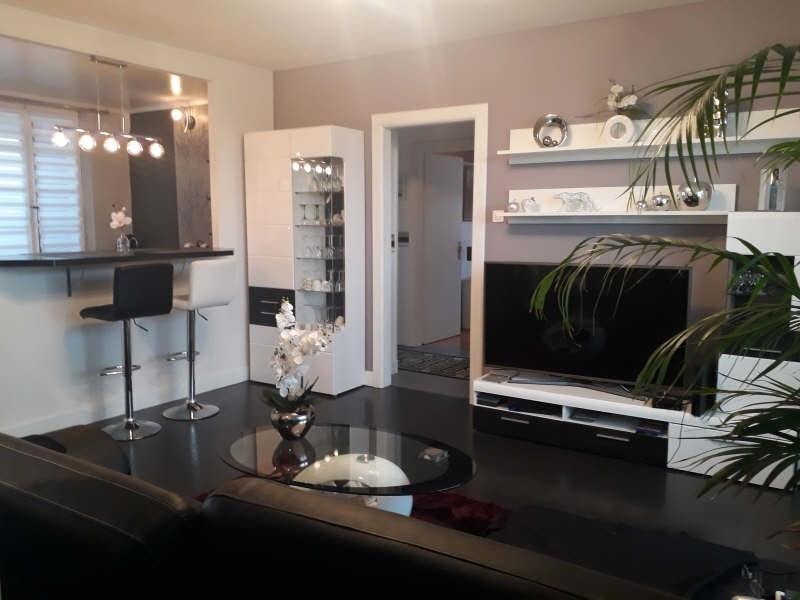 Vente appartement Haguenau 185000€ - Photo 2
