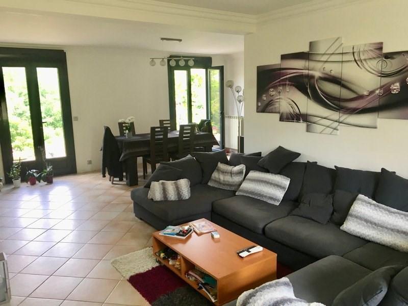 Sale house / villa Annet sur marne 471000€ - Picture 3