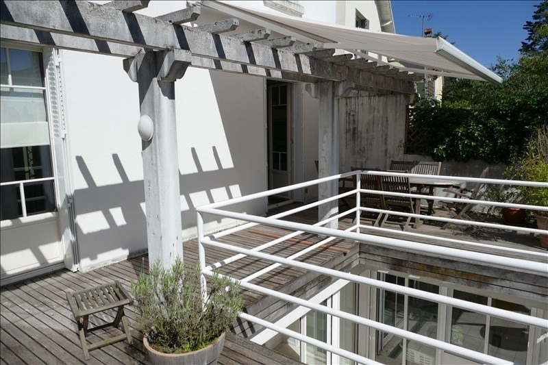 Vente maison / villa Verrieres le buisson 835000€ - Photo 2