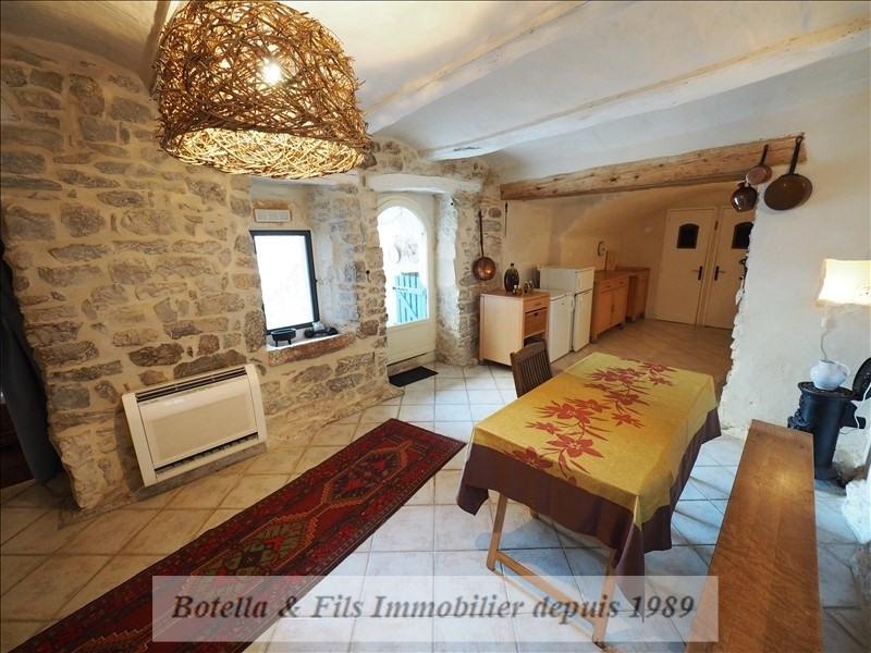 Verkoop  huis Uzes 299000€ - Foto 9
