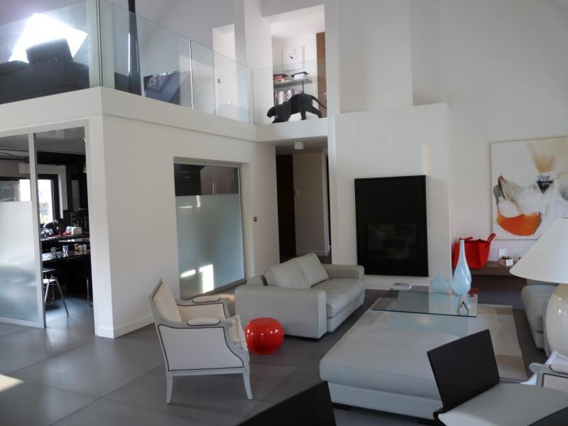 Location maison / villa Saint-nom-la-bretèche 3990€ CC - Photo 7