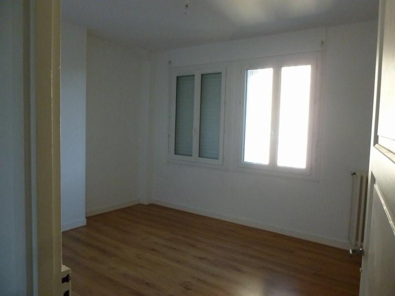Locação apartamento Coutances 386€ CC - Fotografia 3