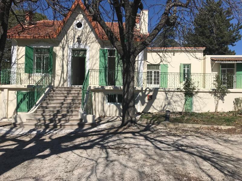 Location maison / villa Aix en provence 2700€ CC - Photo 1