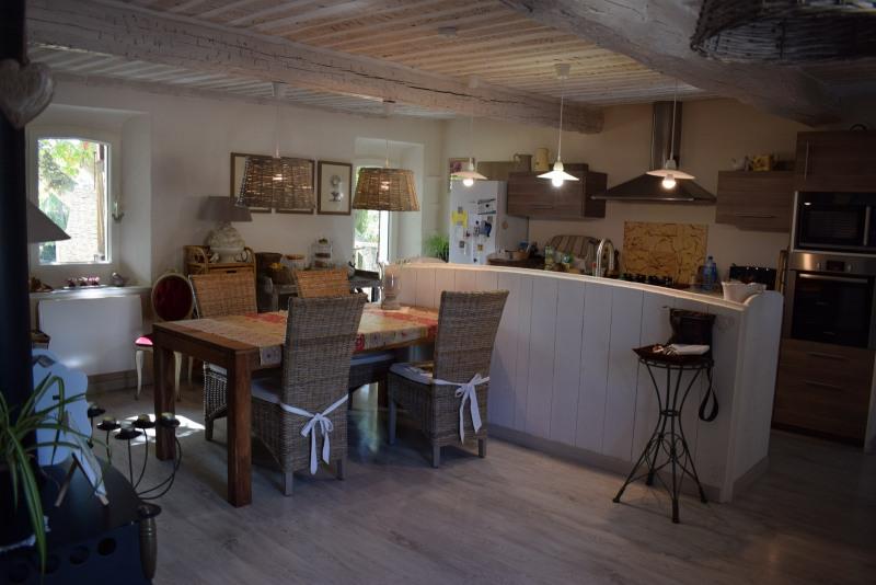 Venta  casa Fayence 335000€ - Fotografía 10