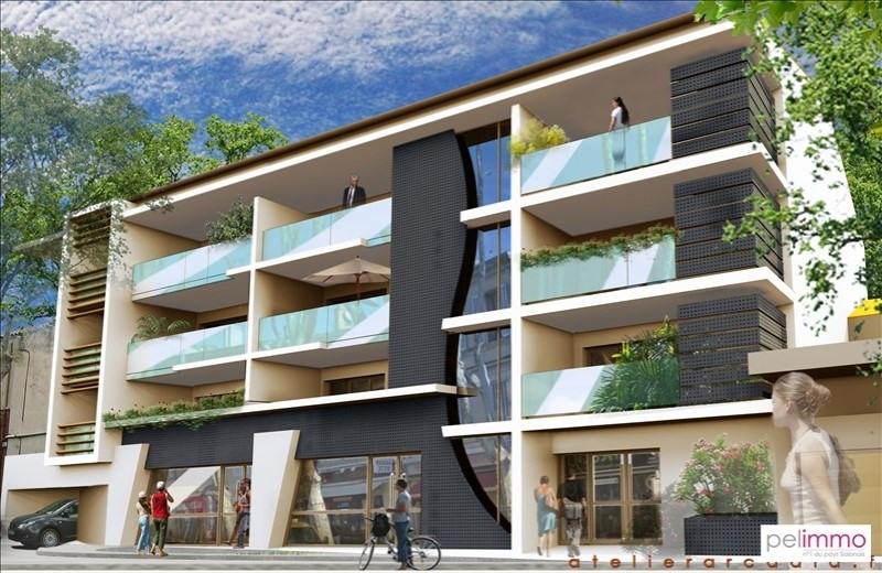 Rental apartment Salon de provence 678€ CC - Picture 8