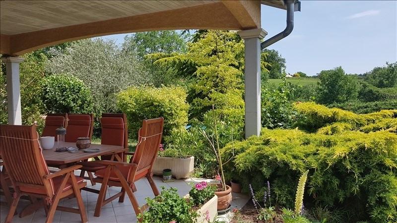 Verkoop  huis Roussillon 232000€ - Foto 2
