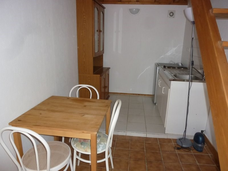 Rental apartment Coutances 290€ CC - Picture 2