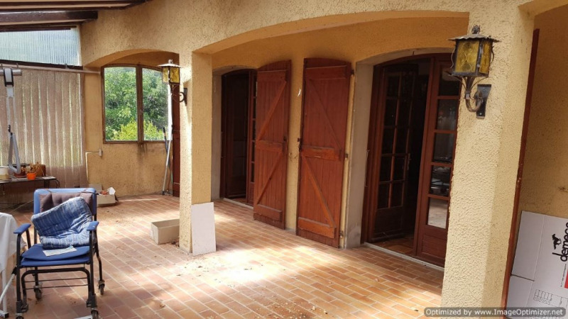 Sale house / villa Villespy 160 000€ - Picture 3