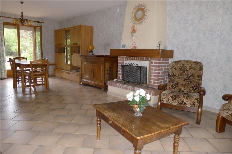 Revenda casa Sennely 159000€ - Fotografia 2