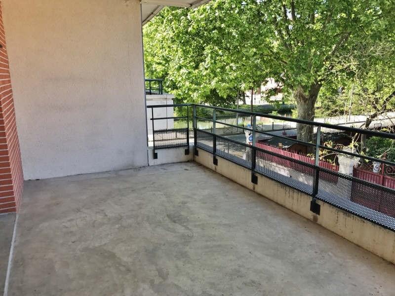Rental apartment Toulouse 792€ CC - Picture 5