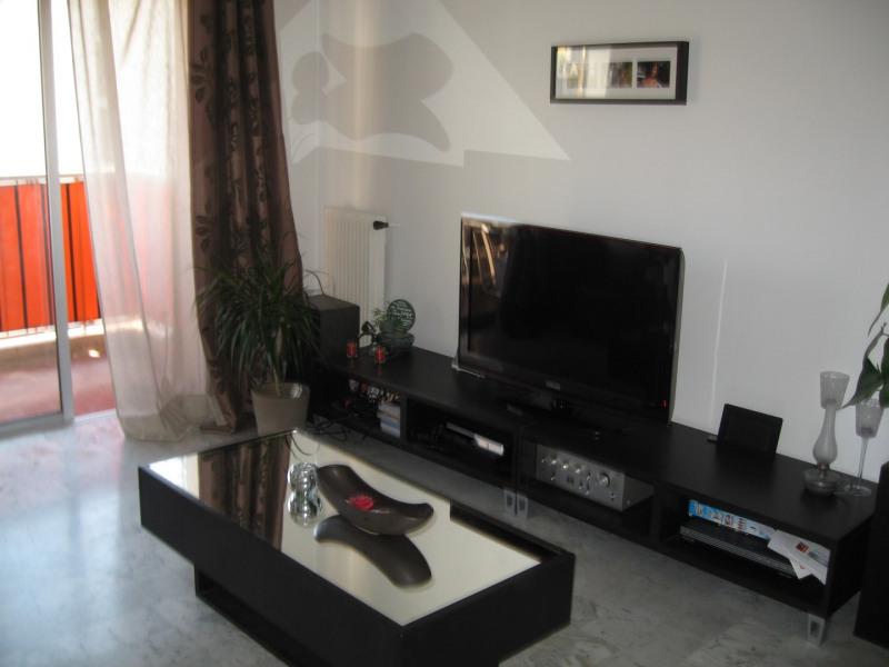 Rental apartment Nice 861€ CC - Picture 3