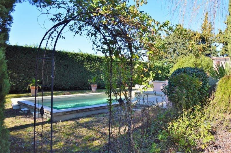 Verkoop van prestige  huis Monteux 575000€ - Foto 12