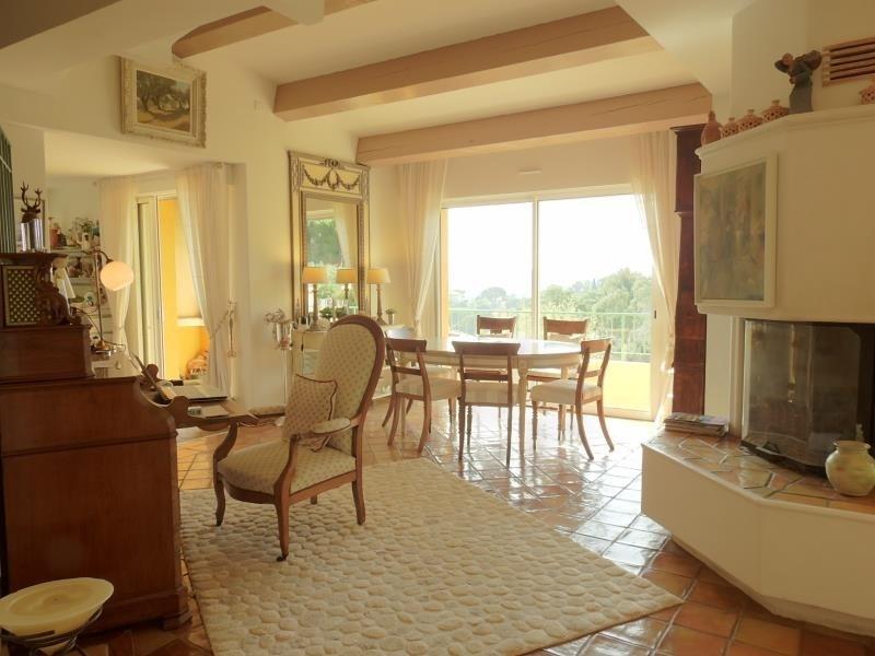 Immobile residenziali di prestigio casa Bormes les mimosas 895000€ - Fotografia 3