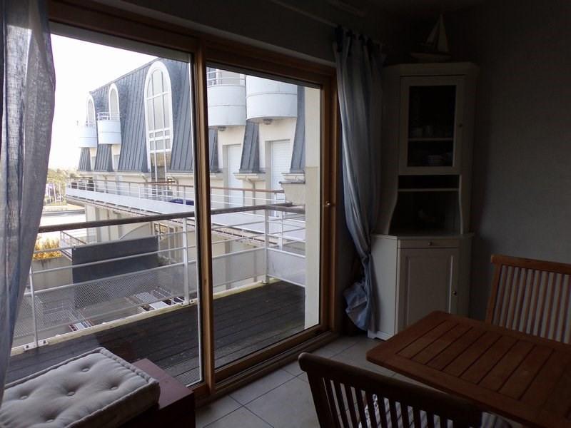 Location appartement Barneville carteret 335€ CC - Photo 2