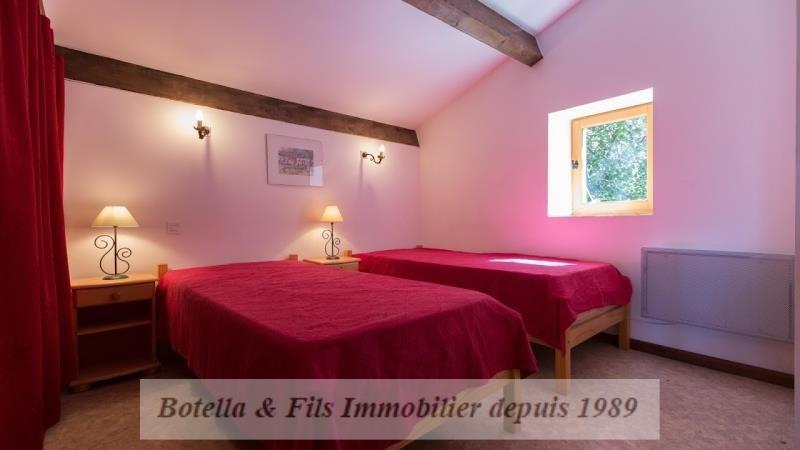 Verkoop van prestige  huis Goudargues 590000€ - Foto 8