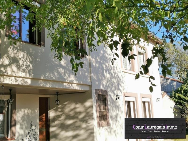 Vente maison / villa Caraman 299 000€ - Photo 6