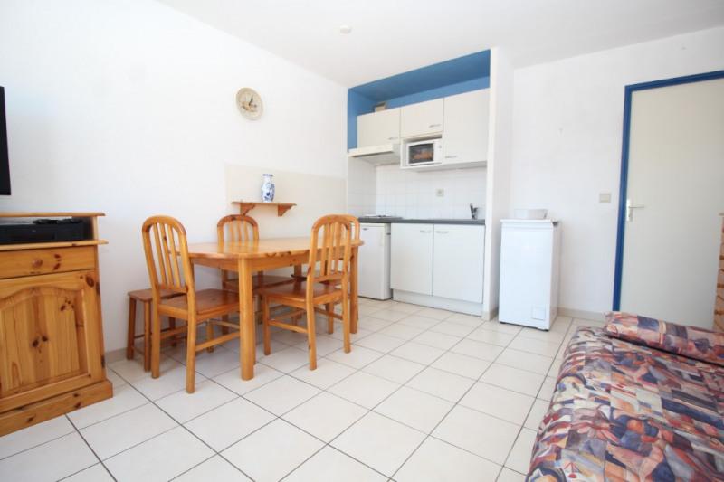 Produit d'investissement appartement Port vendres 92650€ - Photo 5