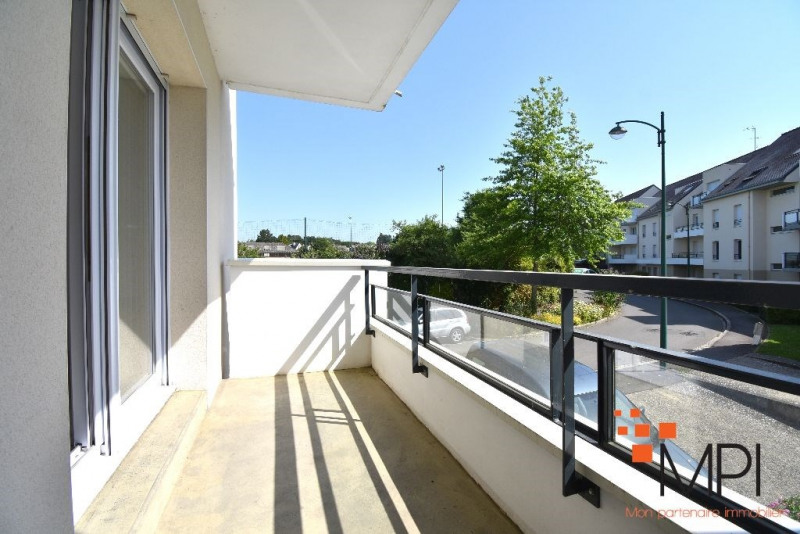 Sale apartment Mordelles 138 985€ - Picture 4