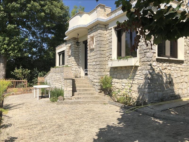 Vente maison / villa Vetheuil 270000€ - Photo 1
