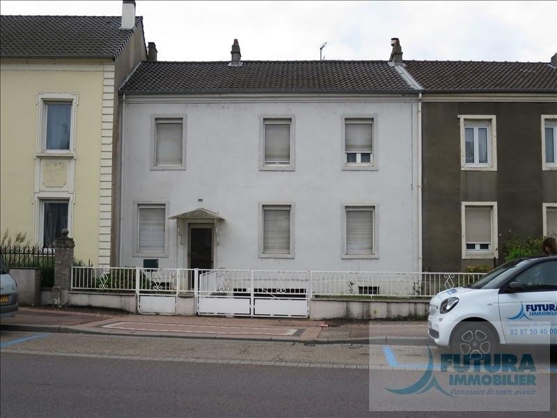 Vente maison / villa Hagondange 170000€ - Photo 1