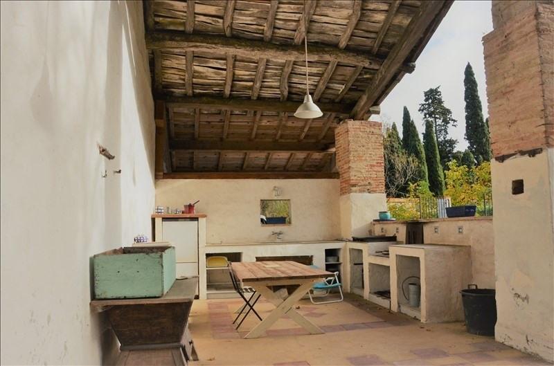 Sale house / villa Caraman (5 mn) 365000€ - Picture 6