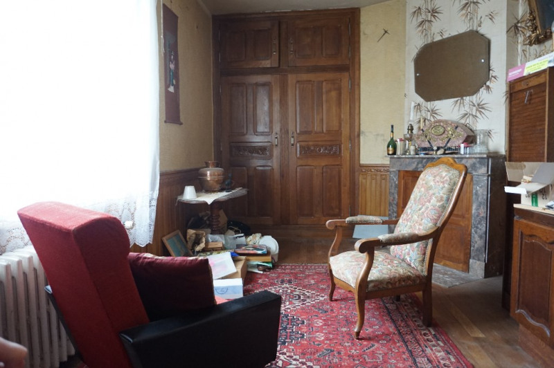 Vente maison / villa Quelaines saint gault 145 000€ - Photo 2