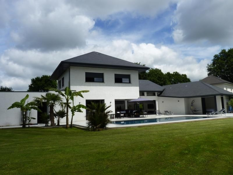 Deluxe sale house / villa Pau 695 000€ - Picture 4