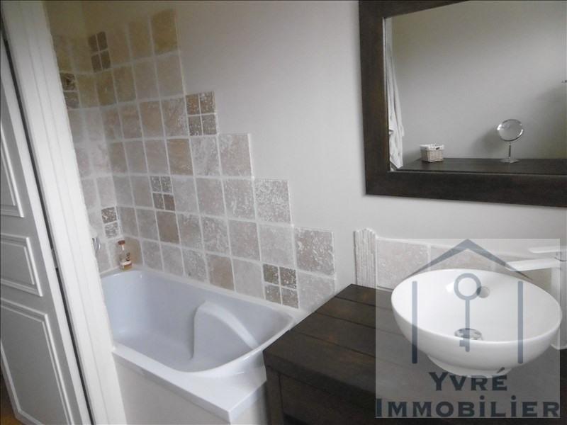 Vente maison / villa Yvre l'eveque 343200€ - Photo 3