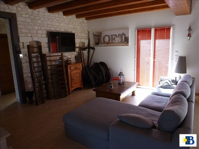 Vente maison / villa Dange st romain 397 100€ - Photo 8