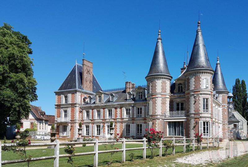 Vente de prestige château Fontenay-trésigny 2950000€ - Photo 3