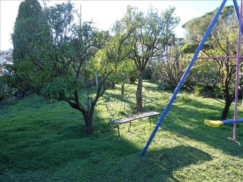 Престижная продажа дом Le golfe juan 816200€ - Фото 4