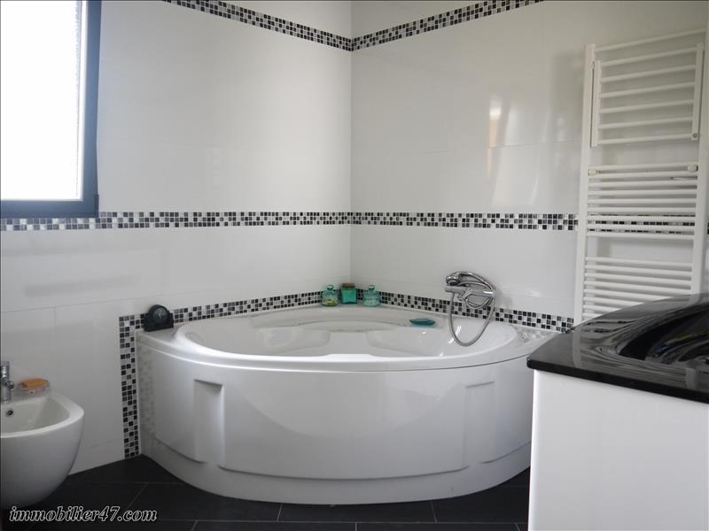 Vente maison / villa Castelmoron sur lot 229000€ - Photo 7
