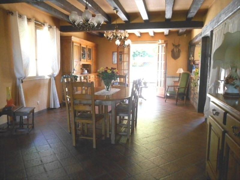 Sale house / villa Montreuil aux lions 412000€ - Picture 4