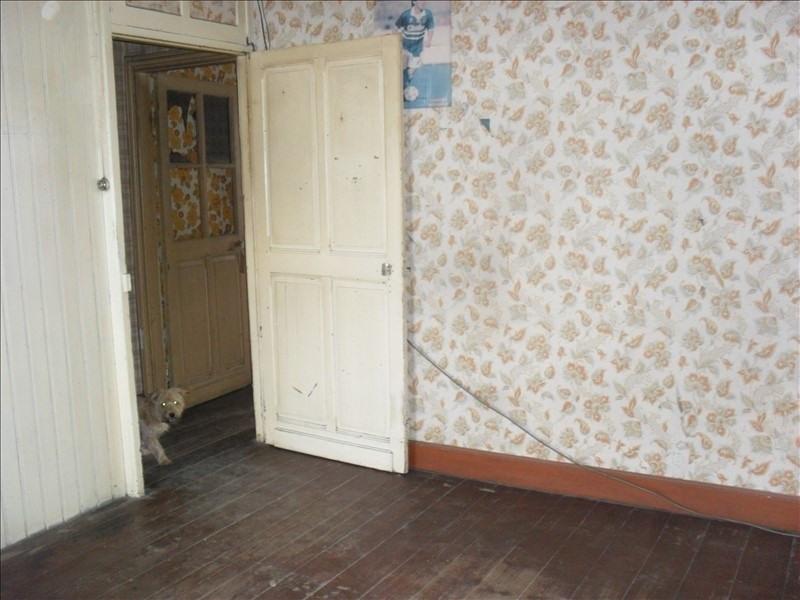 Sale house / villa Sin le noble 75000€ - Picture 6