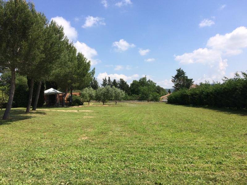Vente de prestige maison / villa Eguilles 570000€ - Photo 3