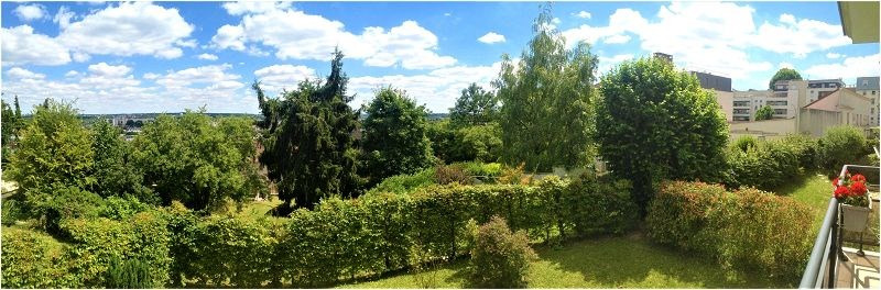 Vente appartement Juvisy sur orge 355 000€ - Photo 1