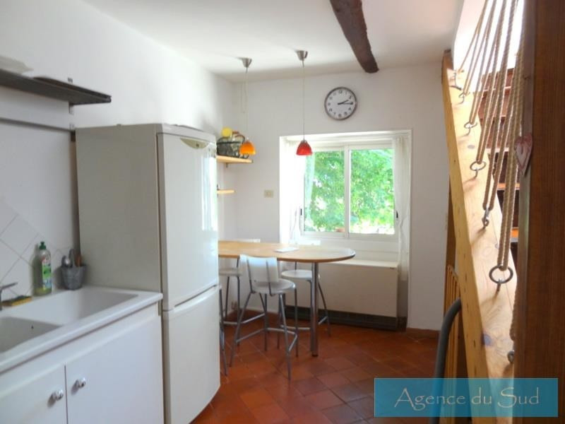 Vente maison / villa Simiane collongue 199 000€ - Photo 2