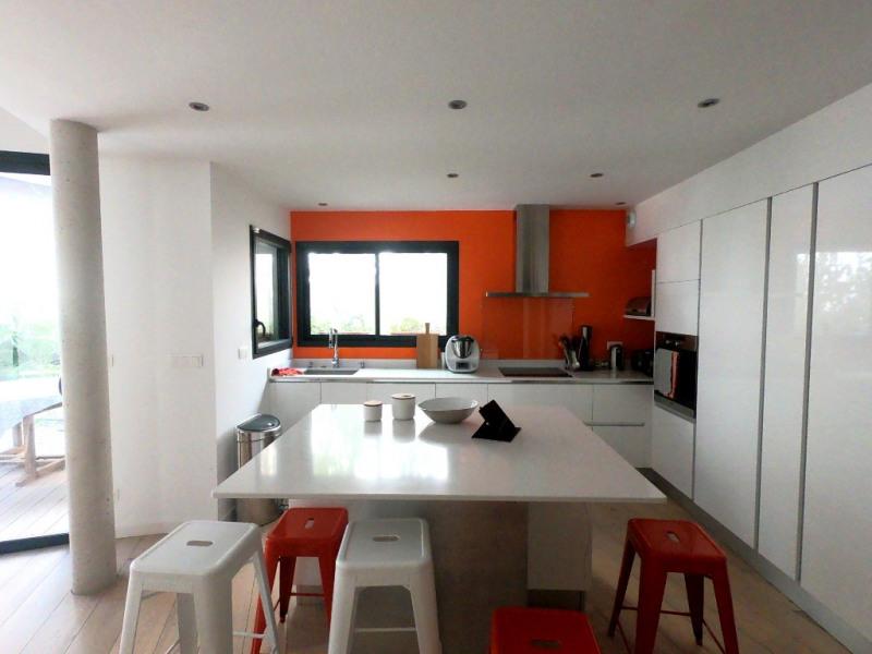 Deluxe sale house / villa Les milles 749000€ - Picture 2