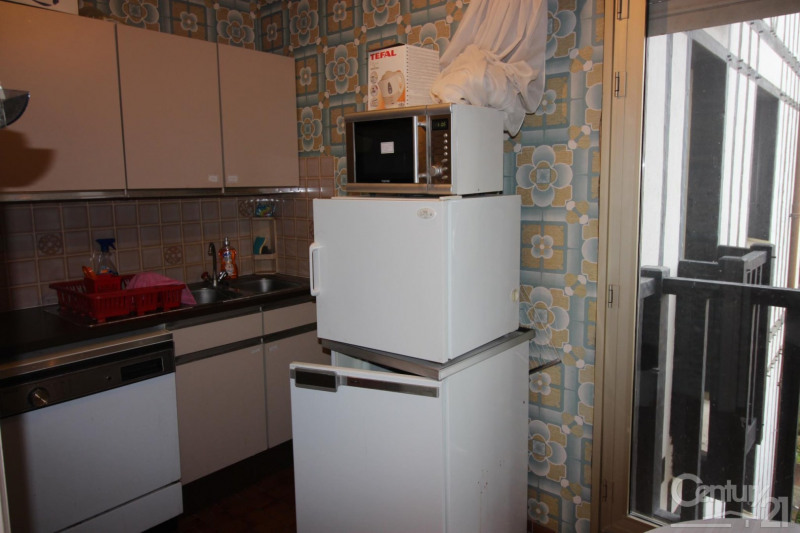 Sale apartment Tourgeville 240 000€ - Picture 16