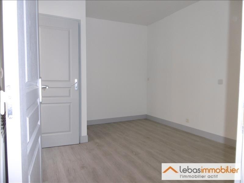 Location appartement Doudeville 528€ CC - Photo 2