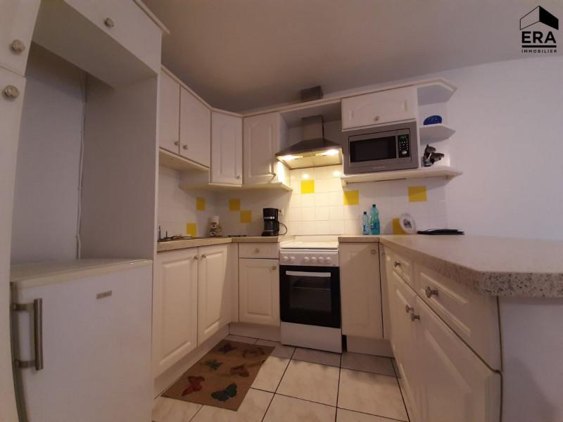 Vente appartement Brie comte robert 165000€ - Photo 3