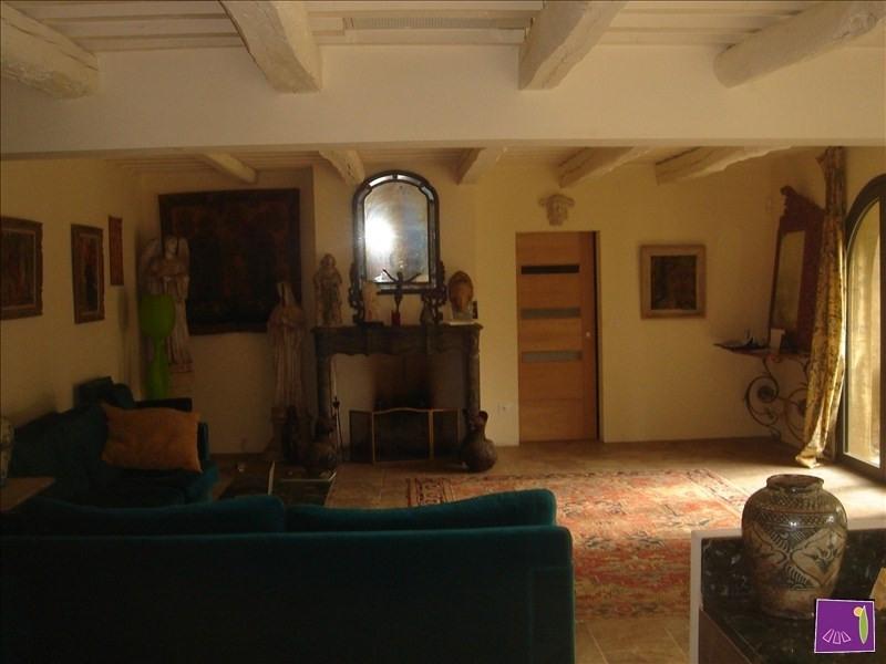 Vente de prestige maison / villa Uzes 515000€ - Photo 6