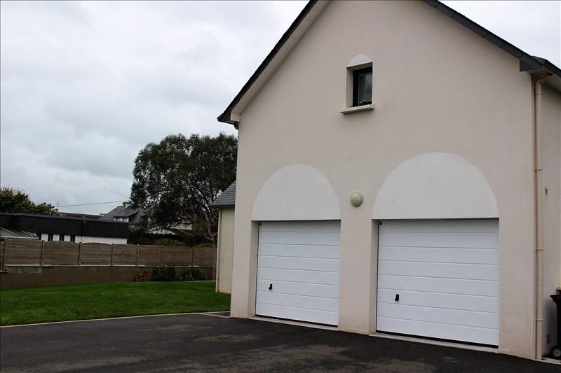 Deluxe sale house / villa Lorient 682500€ - Picture 9