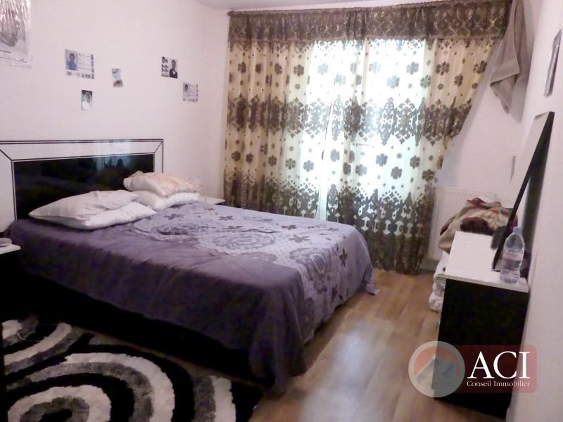 Sale apartment Montmagny 243800€ - Picture 4