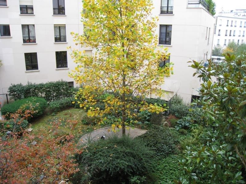 Location appartement Asnieres sur seine 1 664€ CC - Photo 2