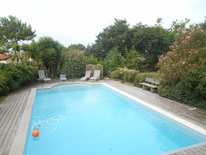 Deluxe sale house / villa Bidart 1 195 000€ - Picture 2