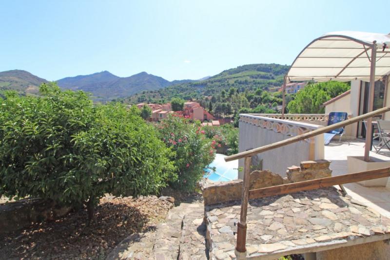 Deluxe sale house / villa Collioure 699000€ - Picture 2