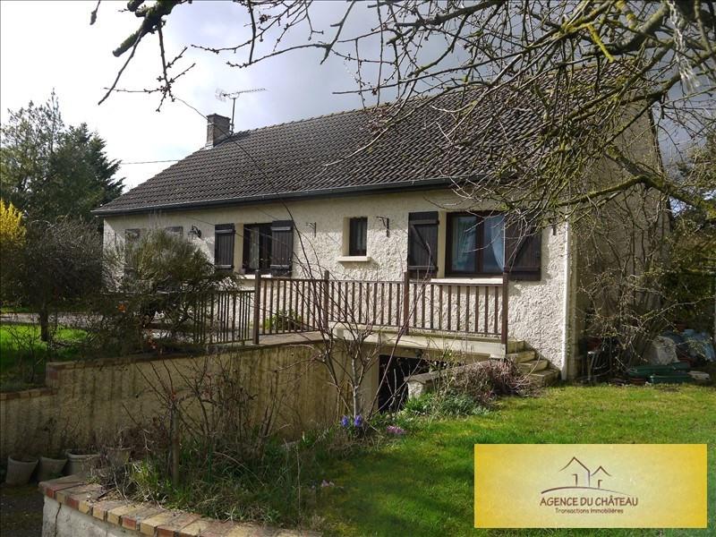 Maison traditionnelle lommoye - 5 pièce (s) - 89.75 m²
