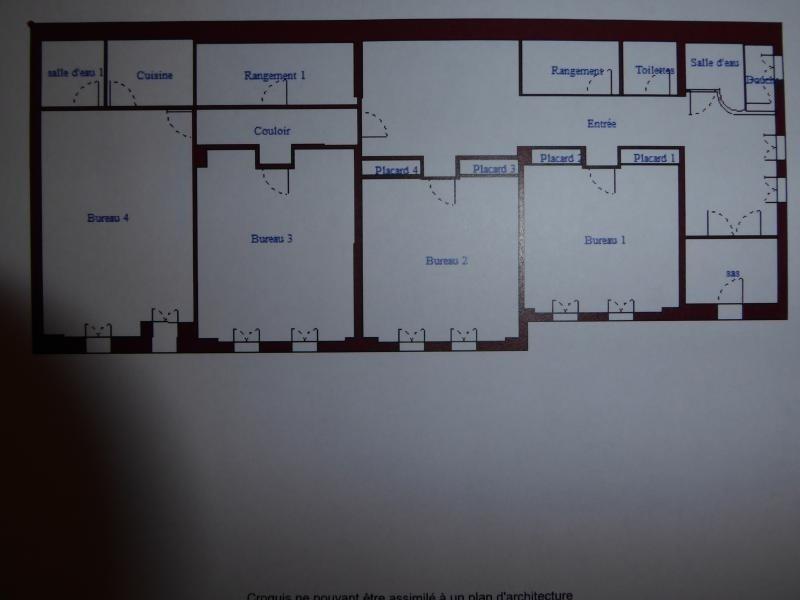 Sale apartment Nimes 242000€ - Picture 3